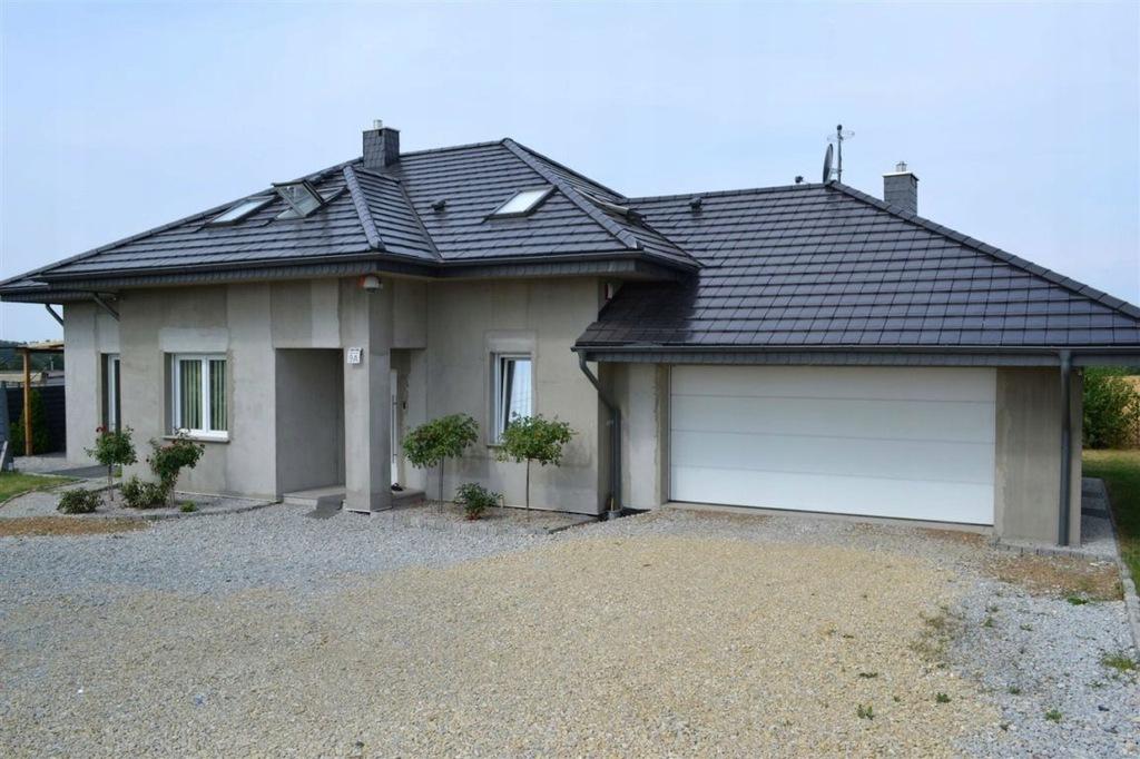 Dom, Toszek, Toszek (gm.), Gliwicki (pow.), 160 m²