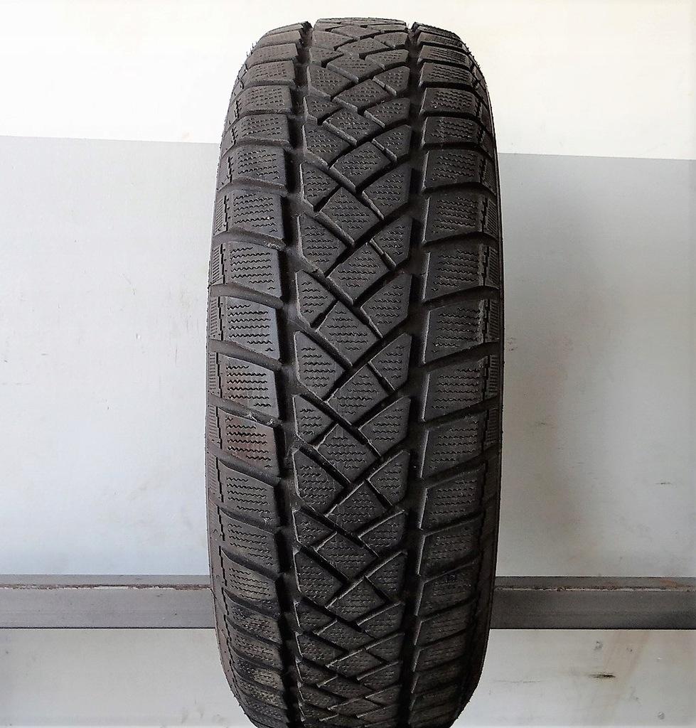 1x Dunlop SP 4AllSeasons 195/65/15