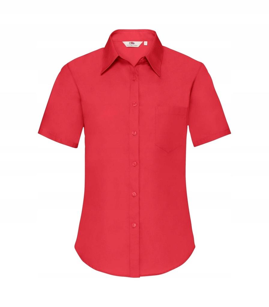 Koszula damska z krótkim rękawem FOTL roz L