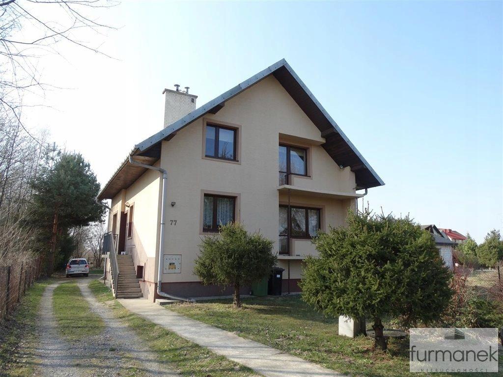 Dom, Biłgoraj (gm.), Biłgorajski (pow.), 130 m²