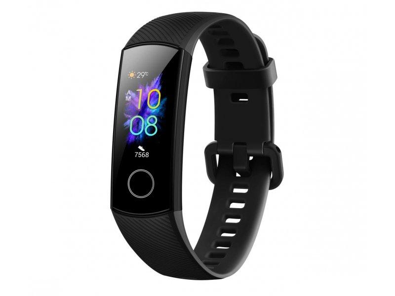 Smartband Huawei Honor Band 5 czarna