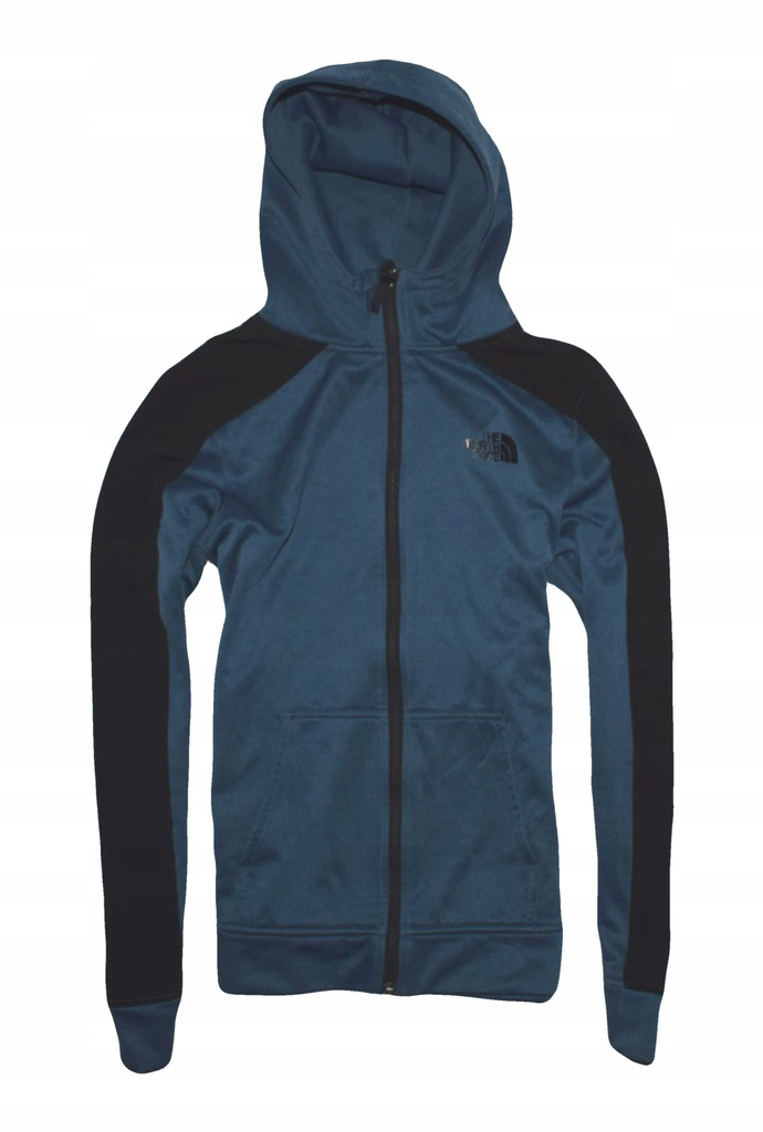 The North Face S klasyczna bluza z kapturem