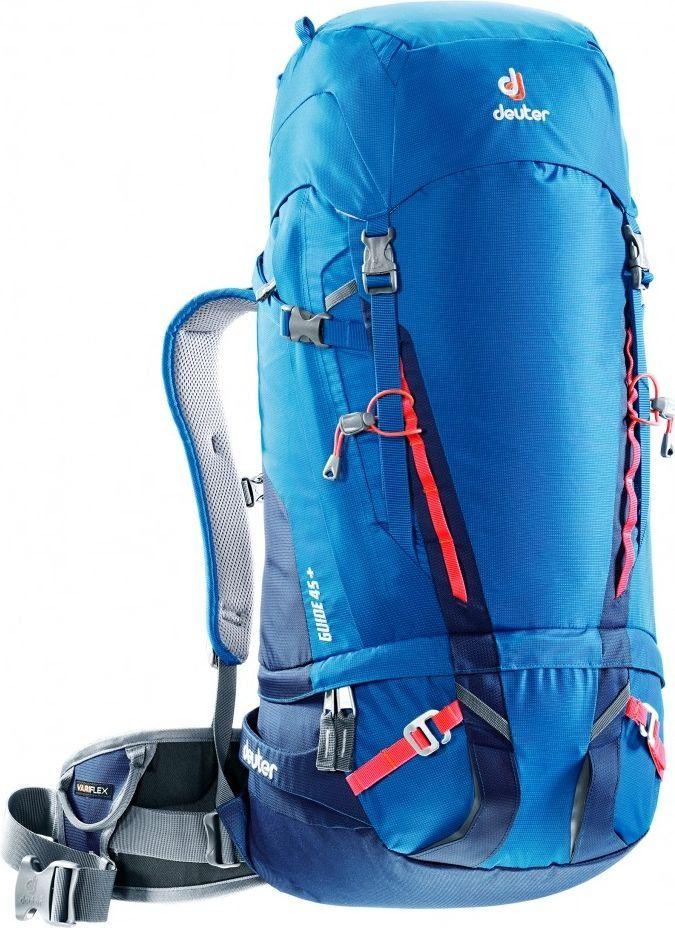Deuter Plecak trekkingowy górski Guide 45+