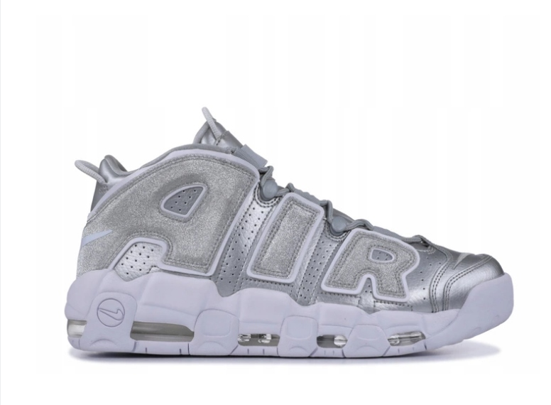 BUTY NIKE AIR MORE UPTEMPO 902290 600 R.40 45
