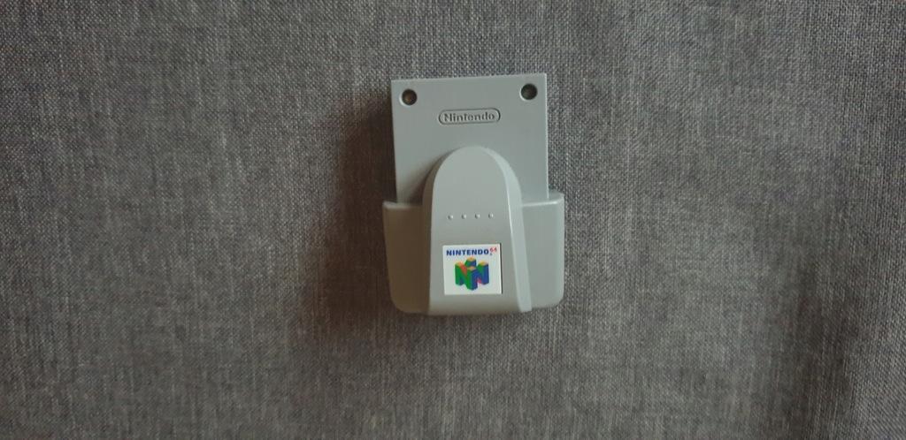 Rumble pack Nintendo 64