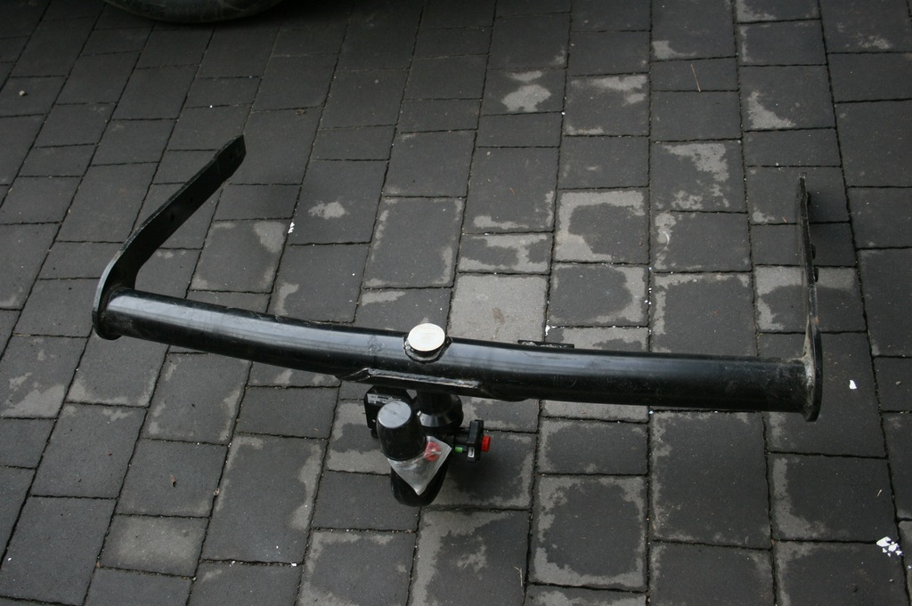 VW Sharan 7M3804875B hak Vestfalia odpinany