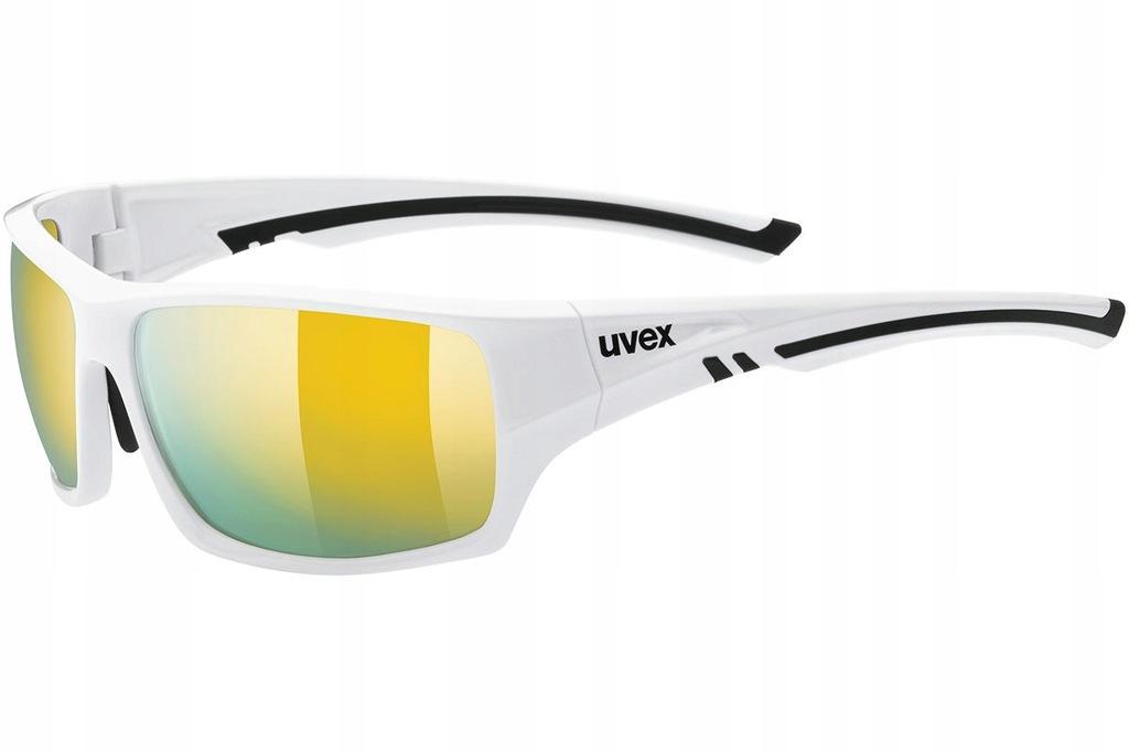 Uvex Sportstyle 222 Okulary Przeciwsłoneczne Polar