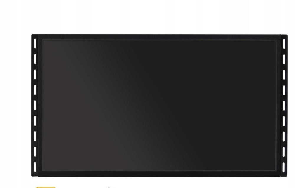 "MONITOR DOTYKOWY OPEN FRAME LED 21"" VGA HDMI"