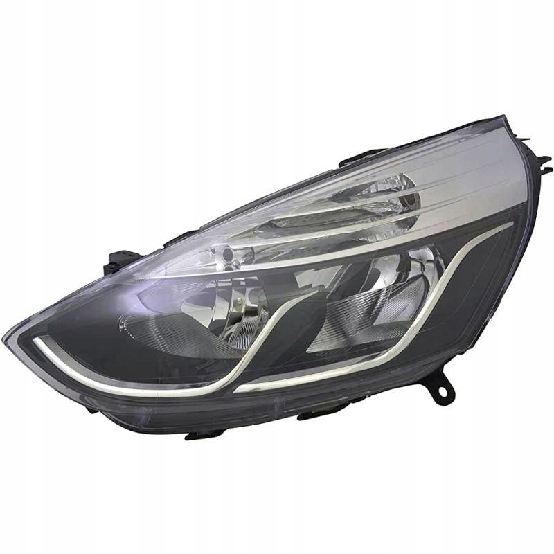 Reflektor lewy Tyc Renault: Clio IV