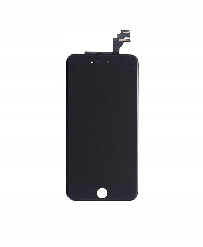 NOWY WYŚWIETLACZ APPLE IPHONE 6 PLUS FV23% BLACK
