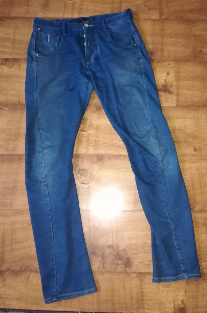 Spodnie męskie/młodzieżowe Reserved rozm. W30 L32