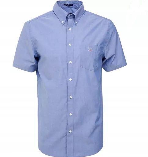 Gant THE BROADCLOTH REGULAR FIT Koszula XL