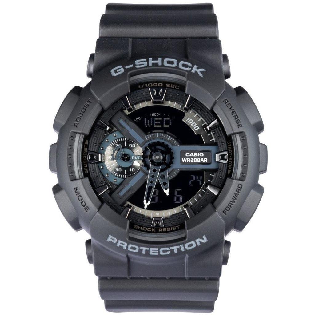 Zegarek Casio G-SHOCK GA-110-1B