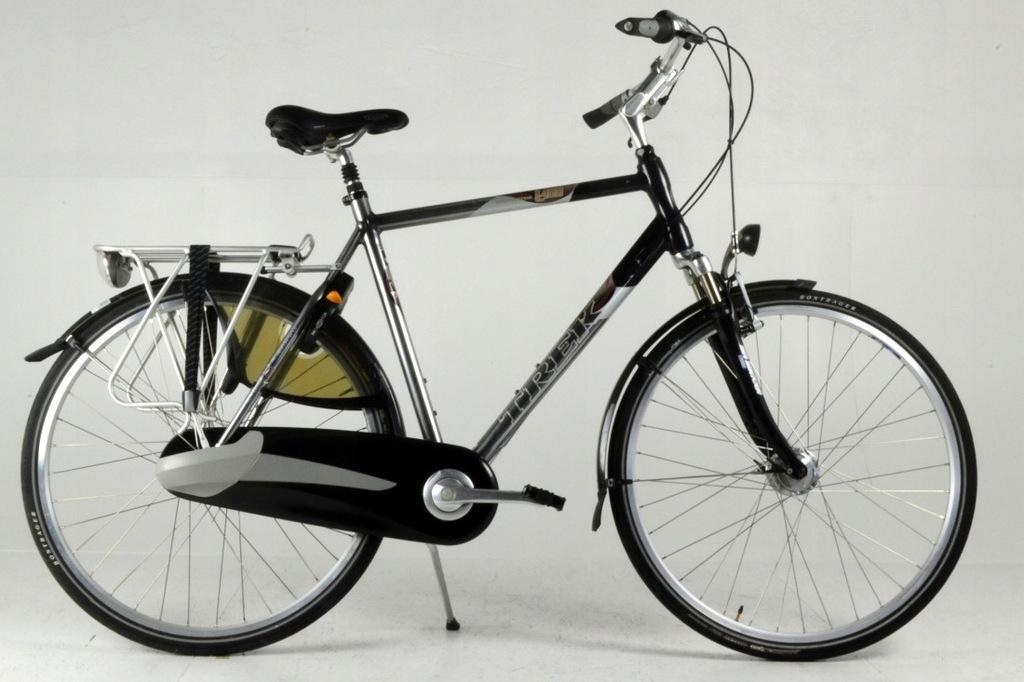 Rower Holenderski Trek L400 60 cm