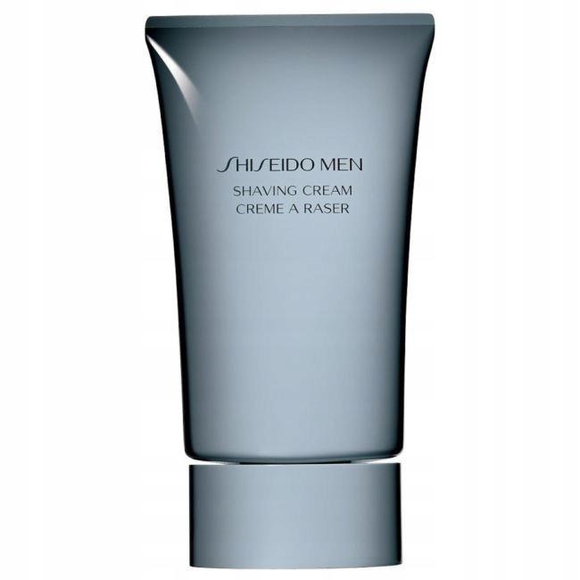 010586 , Shiseido Men Shaving Cream 100ml. - krem