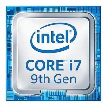 Intel Core i7-9700, Octo Core, 3.00GHz, 12MB, LGA1