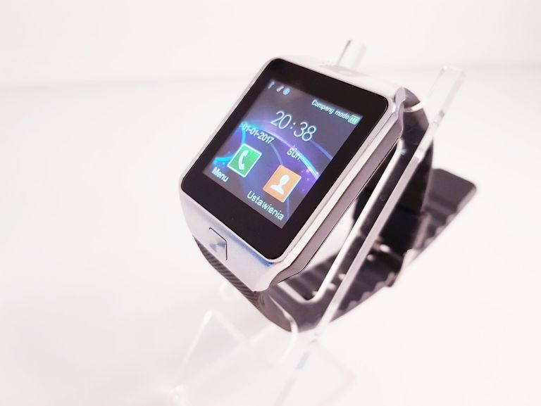 SMARTWATCH GOCLEVER CHRONOS CONNECT 2