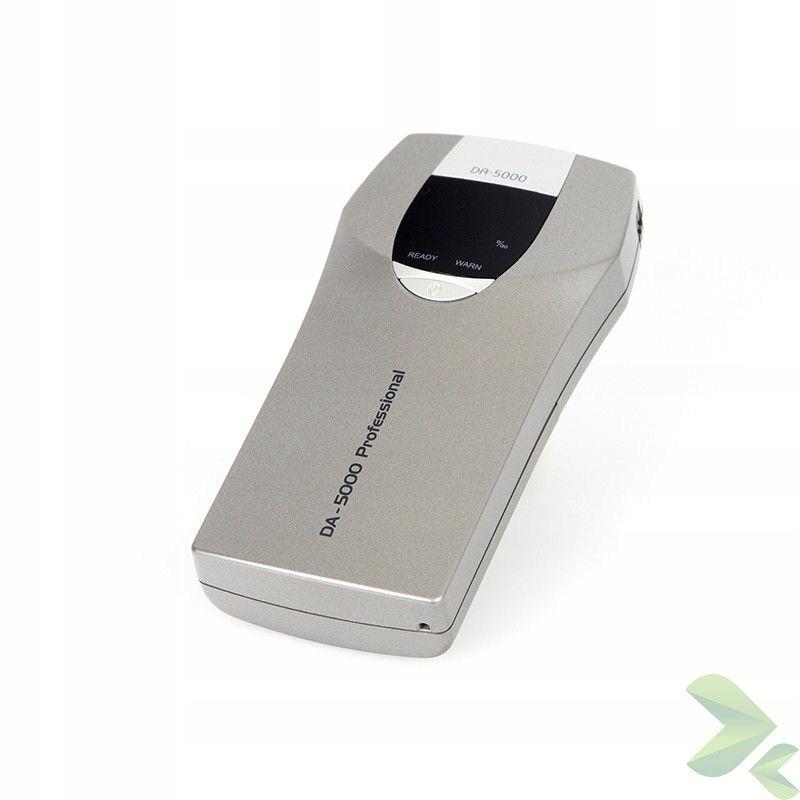 AlcoFind DA-5000 Professional - Alkomat Cyfrowy Pó