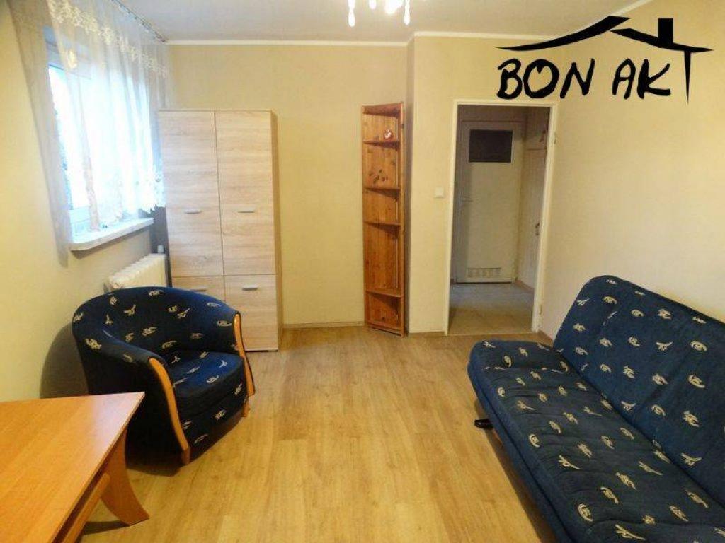 Mieszkanie Szamotuły, szamotulski, 30,00 m²