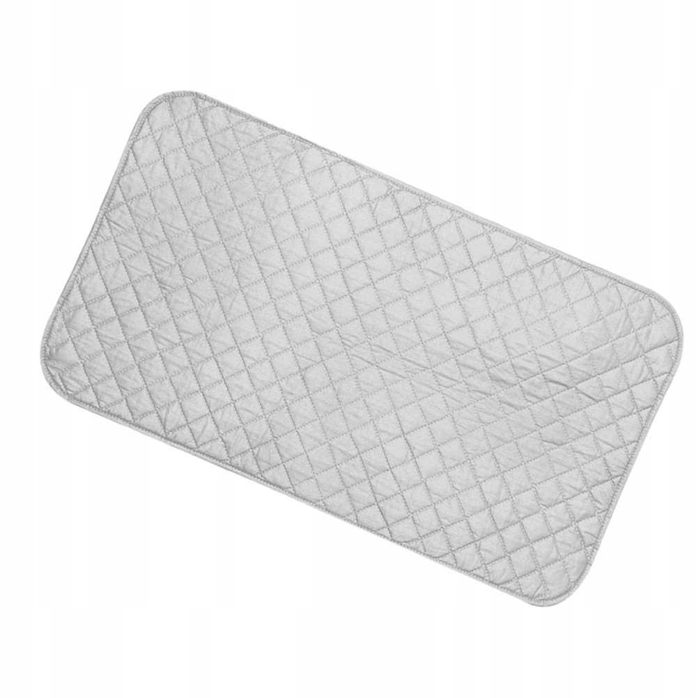 Thick Ironing Mat Double Side High Temperature Res