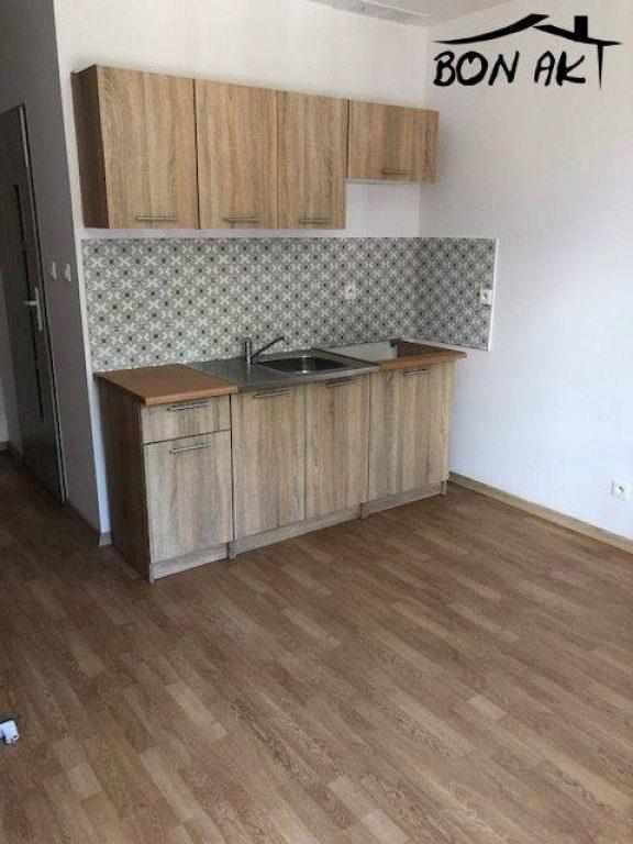 Mieszkanie, Szamotuły, Szamotuły (gm.), 38 m²