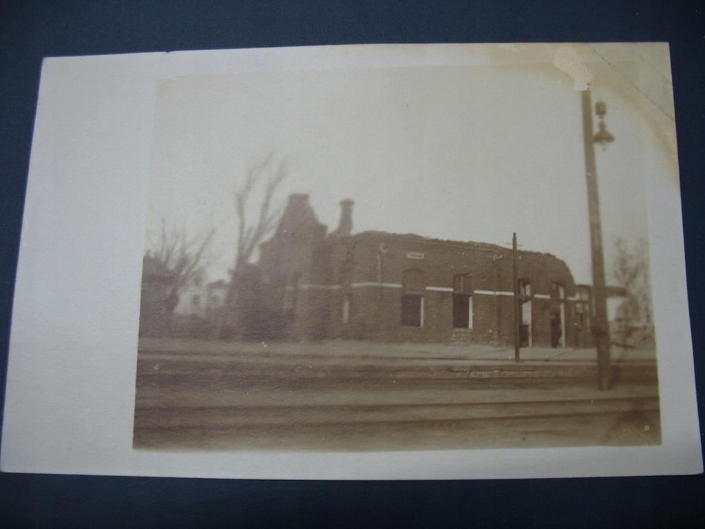 Tarnów 1915
