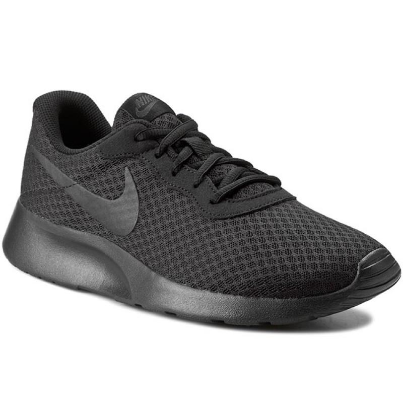 Sneakersy Nike Tanjun Szary Męskie Na Wyprzedaży