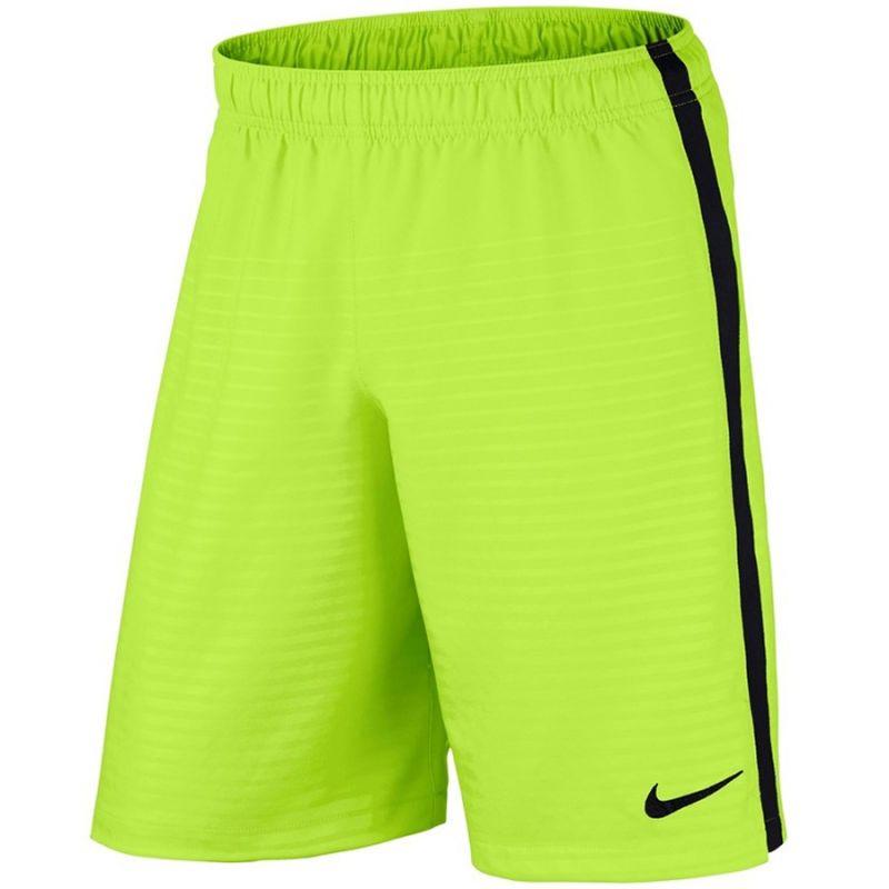 Spodenki piłkarskie Nike Max Graphic Short Junior