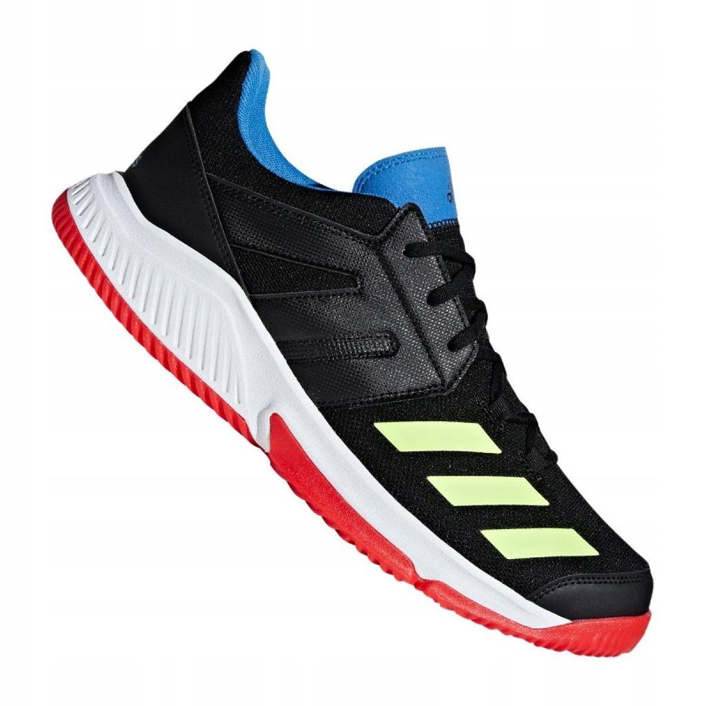 Buty adidas Essence 406 M BD7406 r.44 23