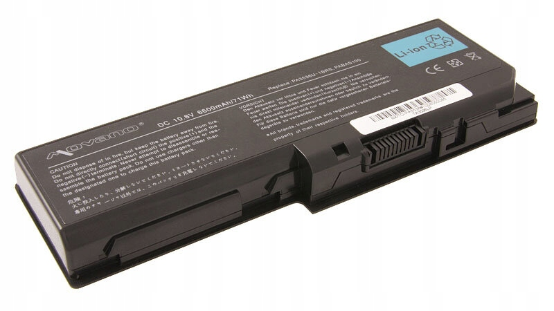 Akumulator do Toshiba Satellite P300-1FN P300-1GL