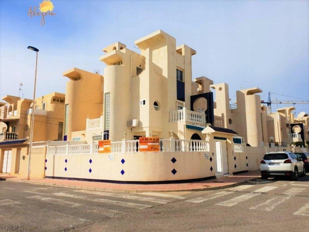 Dom, Alicante, 92 m²