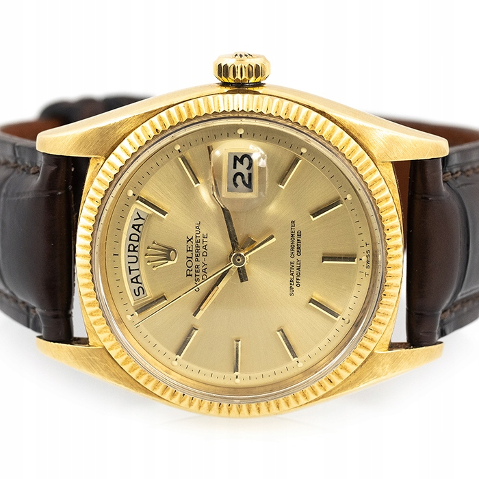 ROLEX DAY DATE PRESIDENT 1803 FROM 1961