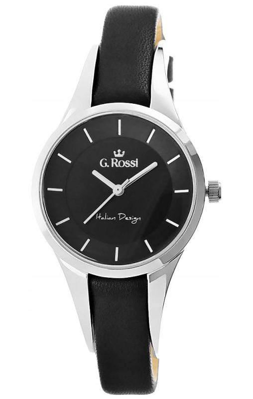 Zegarek Damski Gino Rossi 8154A-1A1