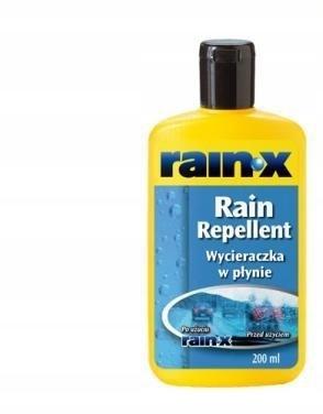 RAIN-X NIEWIDZIALNA WYCIERACZKA PAR SC-RX80148200