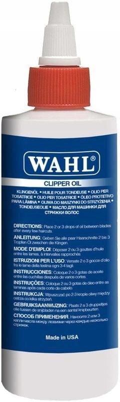 Olejek do ostrzy maszynka golarka WAHL 03310-1102