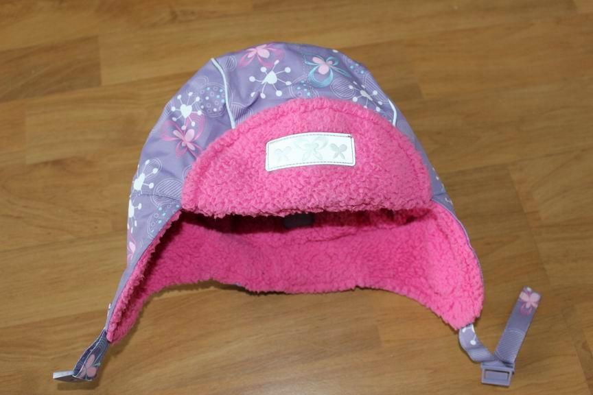 czapka zimowa 92