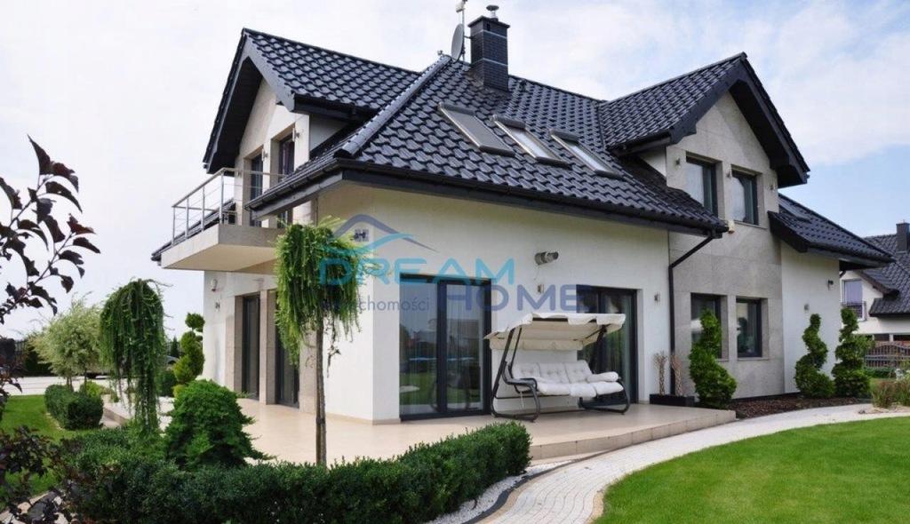 Dom, Mierzyn, Dobra (Szczecińska) (gm.)319 m²