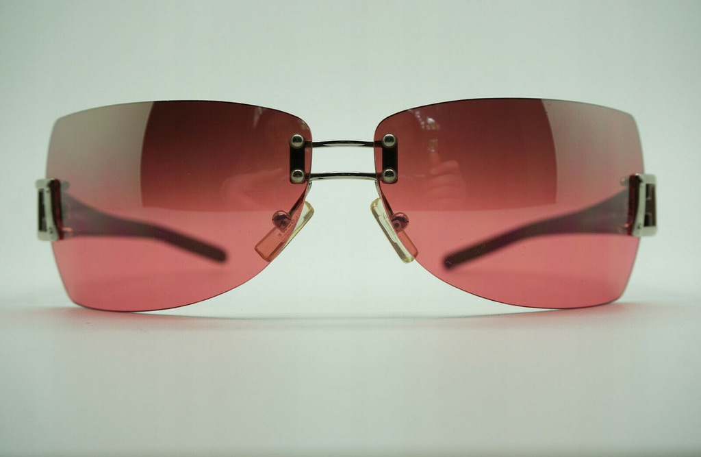 NOWE luksusowe okulary LOEWE piękne UNIKAT