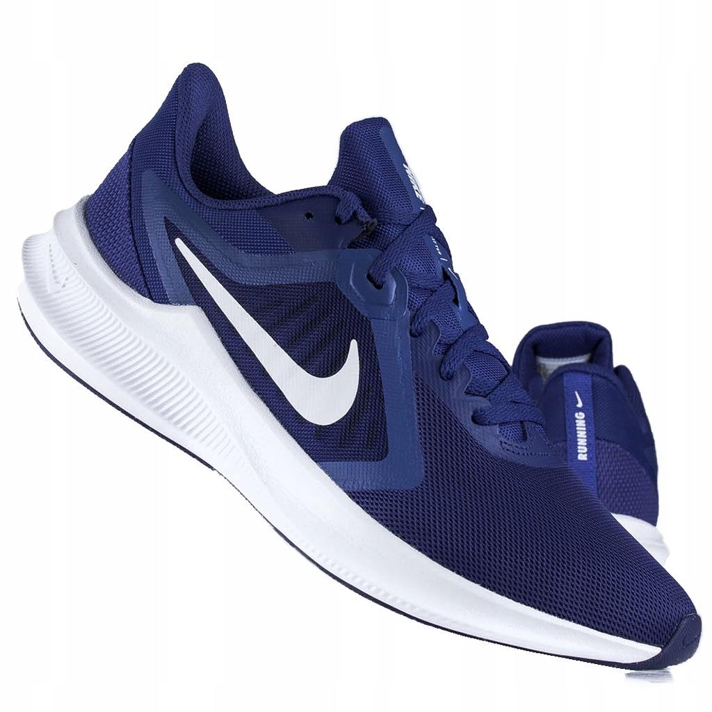 Buty męskie Nike Downshifter 10 CI9981 401