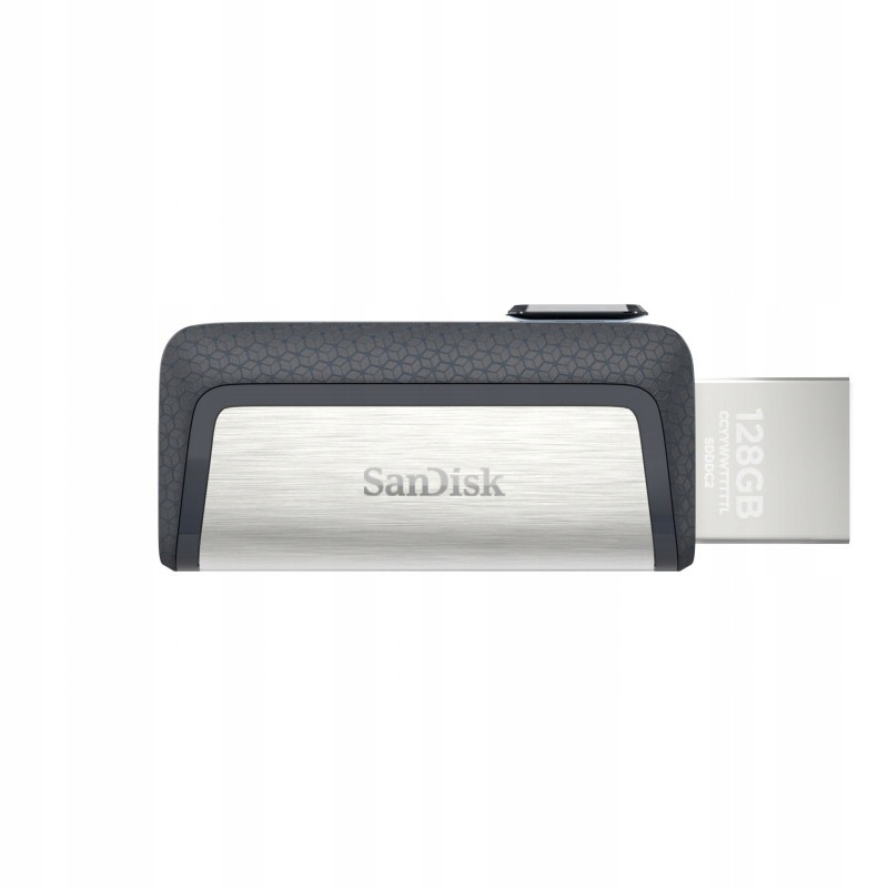 Pendrive Ultra Dual Drive 128GB USB 3.1 Type-C 150