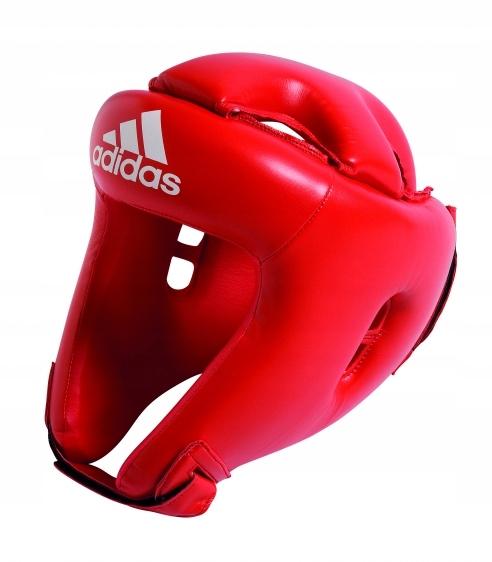 Kask bokserski turniejowy ADIDAS ROOKIE __ XL