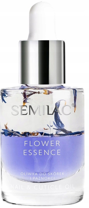 SEMILAC OLIWKA FLOWER ESSENCE VIOLET ENERGY 10ml