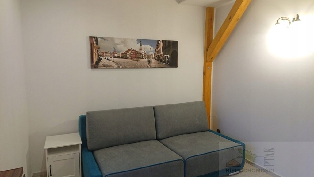 Mieszkanie, Poznań, Nowe Miasto, 11 m²