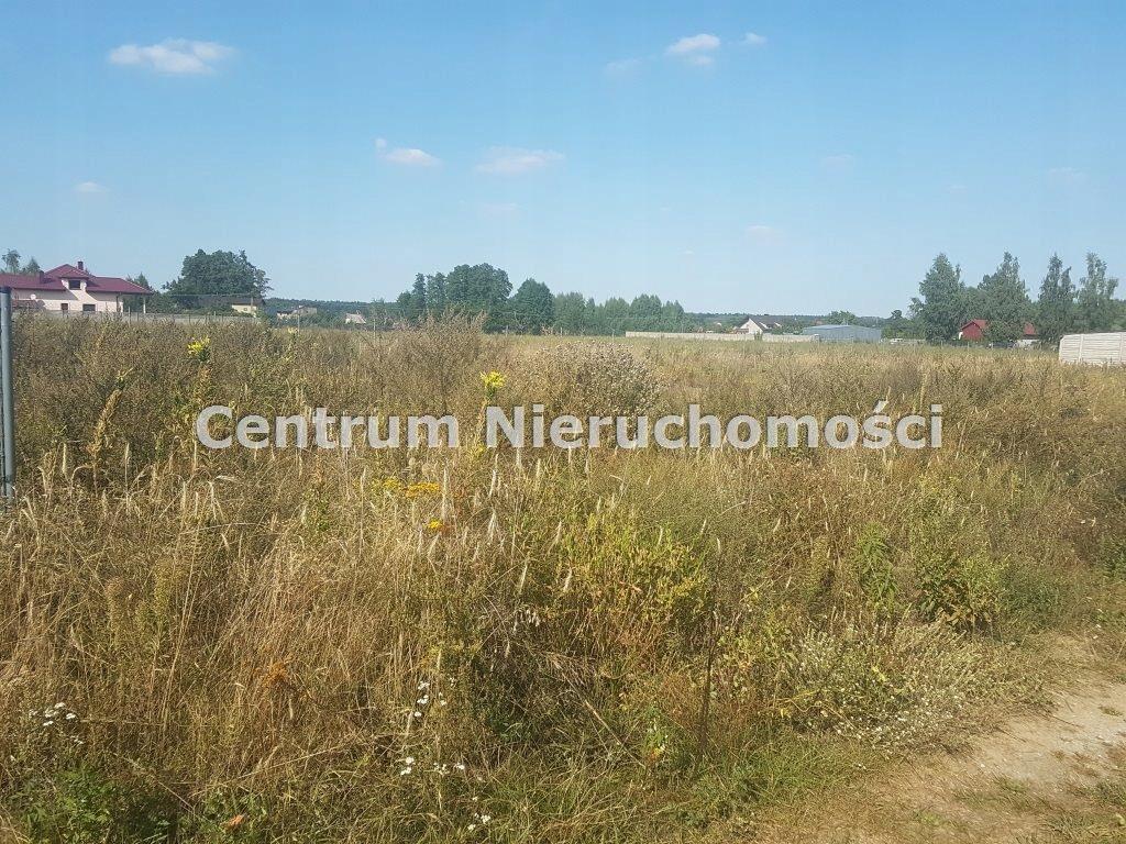 Działka, Paprotnia, Zapolice (gm.), 3000 m²