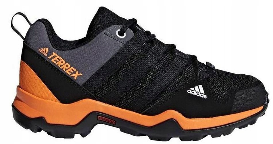 Adidas TERREX AX2R CP AC7984 Climaproof 38