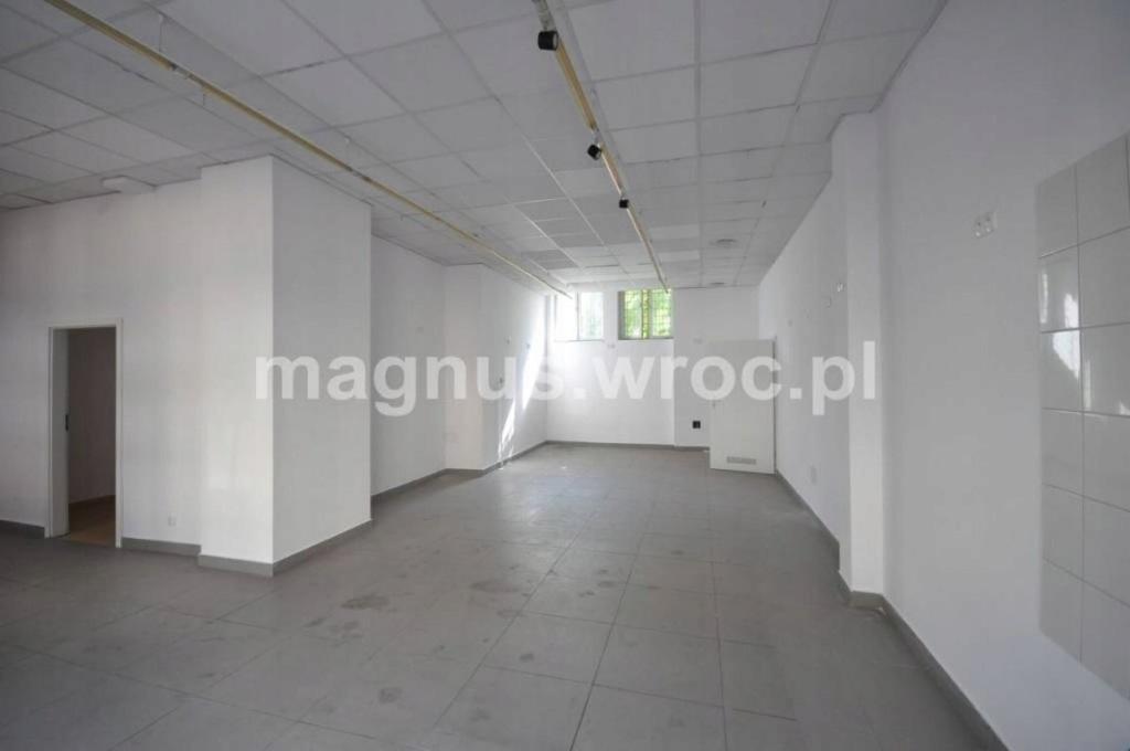 Komercyjne, Wrocław, Krzyki, 98 m²