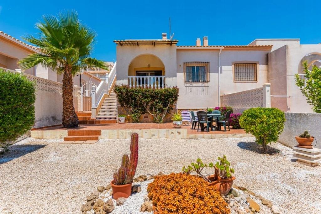 Dom, Alicante, 82 m²
