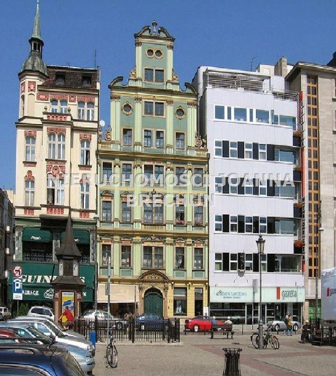 Komercyjne, Wrocław, Stare Miasto, 182 m²