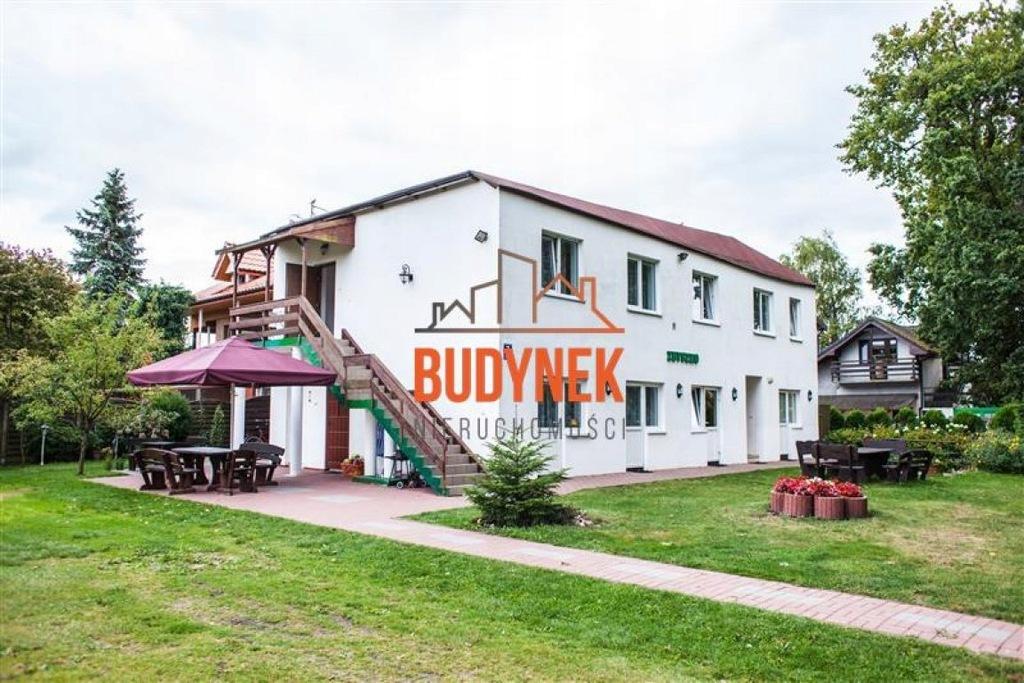 Dom, Dąbki, Darłowo (gm.), 326 m²