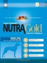 NUTRA GOLD HOLISTIC Adult Dog 3 kg
